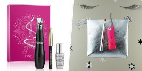 Product, Pink, Beauty, Cosmetics, Mascara, Eyelash, Material property, Eye liner, Still life photography,