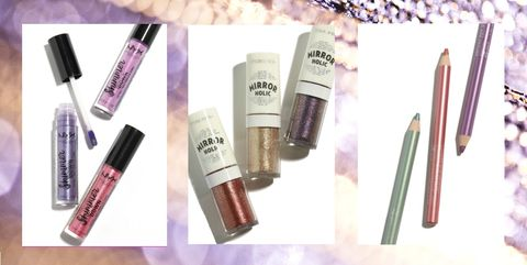 Cosmetics, Beauty, Lip gloss, Pink, Eye, Lip, Lipstick, Material property, Lip care, Gloss,