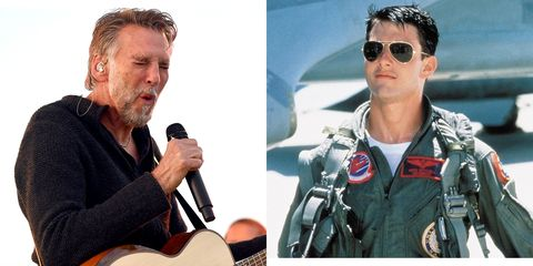 Kenny Loggins Plans To Re Record Danger Zone For Top Gun Sequel Soundtrack