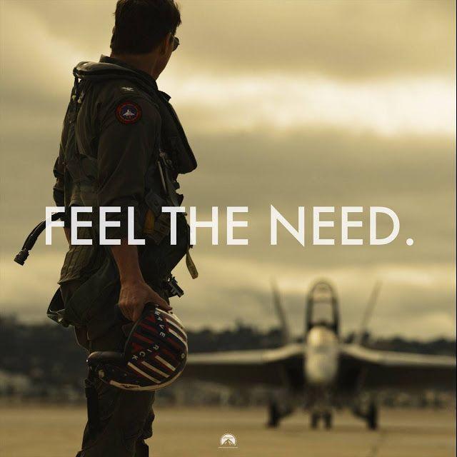 'Top Gun 2: Maverick': Tom Cruise retoma el vuelo.