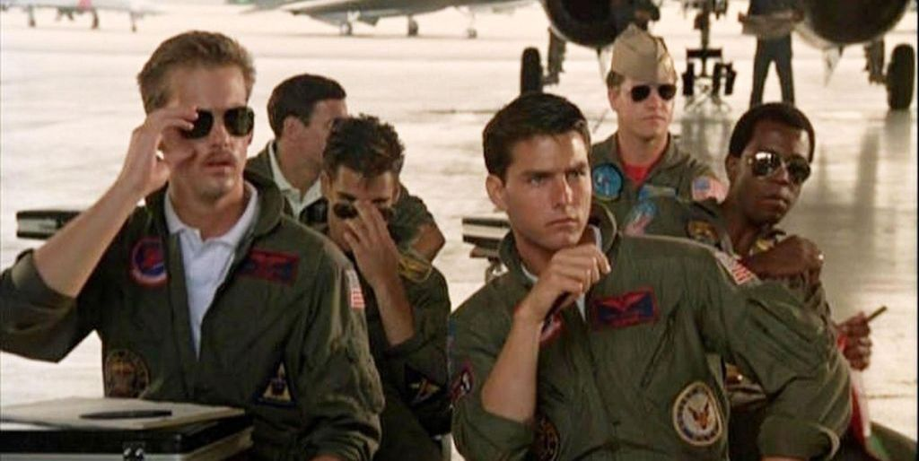 Top Gun 2 Sequel Cast News Amp Spoilers Top Gun