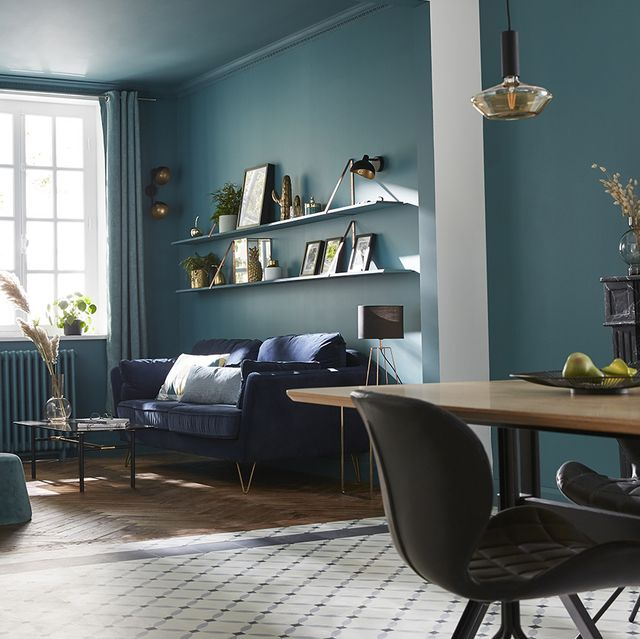 top home improvements in 2021  paint