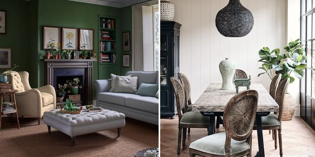 top autumn interior trends pinterest