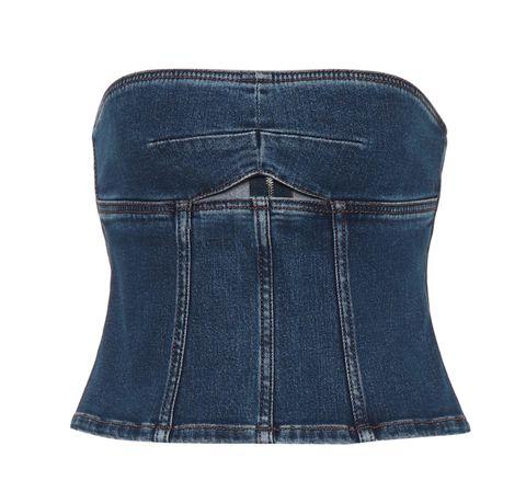 top jeans estate 2018 Alexa Chung