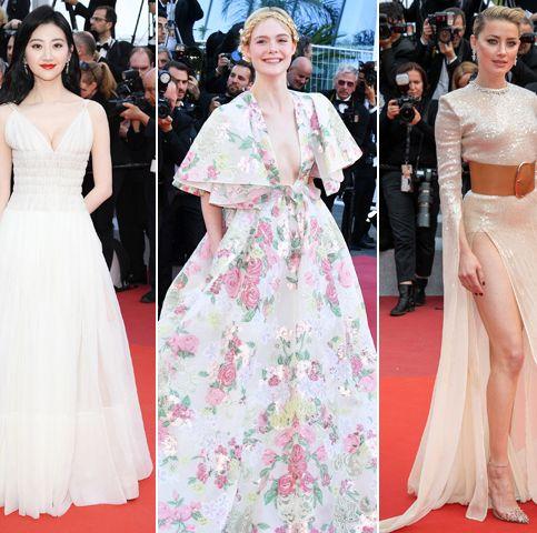 Red carpet, Fashion model, Dress, Clothing, Fashion, Carpet, Premiere, Gown, Shoulder, Event,