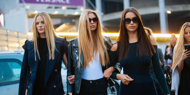Street Style: September 23 - Milan Fashion Week Spring/Summer 2017