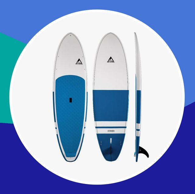 top rated paddleboards in 2020