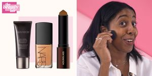 Top Rated Foundations At Space NK
