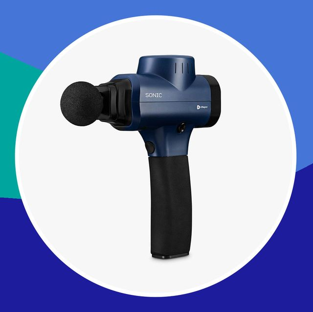 top rated massage guns in 2020