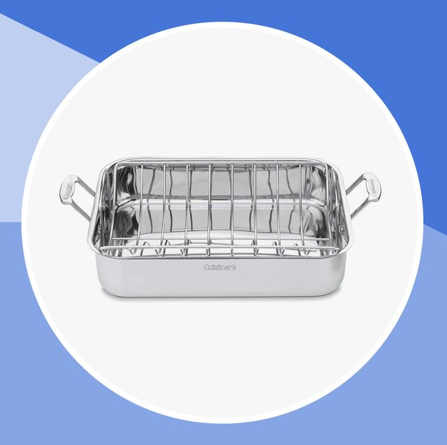 top rated turkey roasting pans in 2019