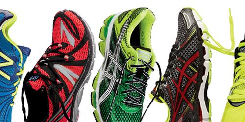 The Top Shoes of 2013 (So Far)