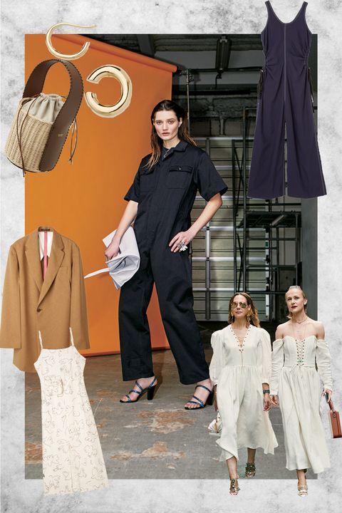 Clothing, Fashion, Yellow, Suit, Formal wear, Fashion design, Dress, Design, Fun, Outerwear,