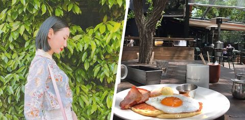 Food, Dish, Brunch, Breakfast, Cuisine, Fried egg, Meal, Comfort food, Vegetarian food, Ingredient,