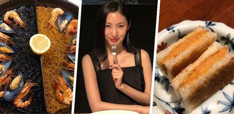 Food, Cuisine, Dish, Ingredient, Comfort food, Fast food, Junk food, Baked goods, Dessert, Produce,