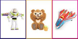 top toys Christmas argos
