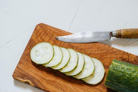 小黃瓜 刮油消脂水
