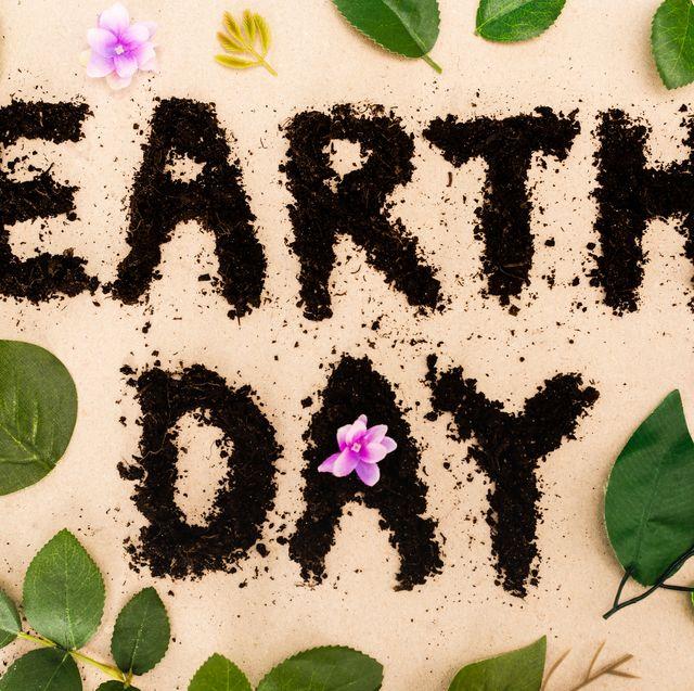 環境について考える「アースデー」を前に、数字で学ぶ地球の危機!