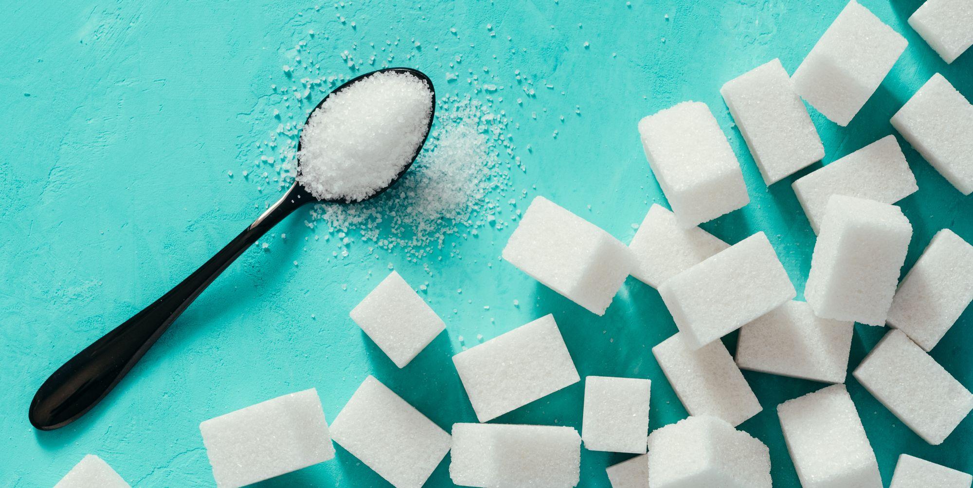 health benefits of sugar