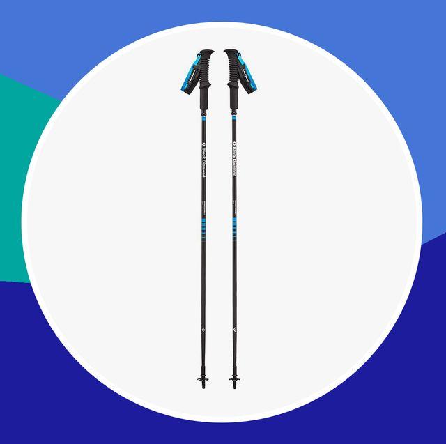 top rated trekking poles in 2020