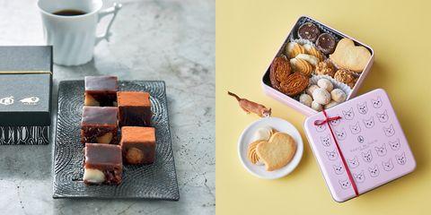 Food, Cuisine, Dish, Ingredient, Chocolate brownie, Dessert, Sweetness, Confectionery, Chocolate, Recipe,