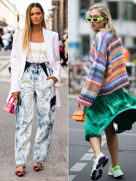 Clothing, Street fashion, Fashion, Footwear, Snapshot, Shoe, Jeans, Outerwear, Ankle, Jacket,