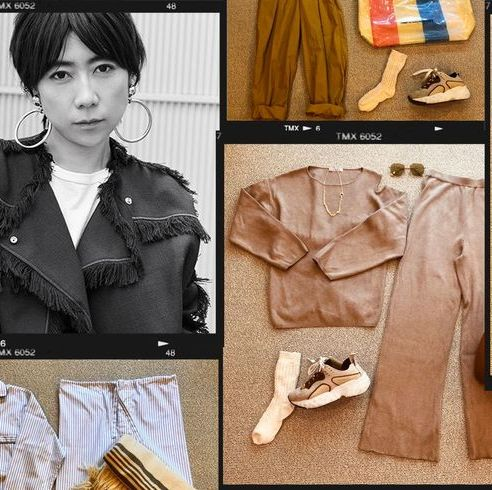 Fashion, Outerwear, Jacket, Feather, Room, Fashion accessory, Leather, Style, Fashion design,