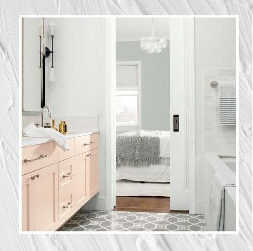 a guide to choosing white paint and decorating with shades of white