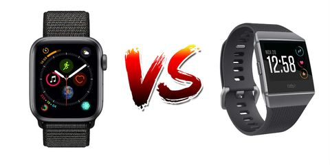 Fitbit vs  Apple Watch | Should I Buy an Apple Watch?
