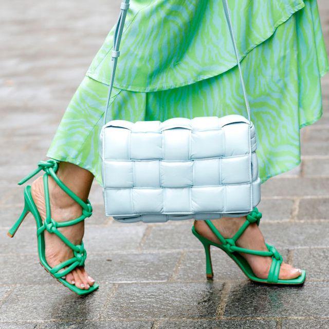 Street Style - Fashion Week Paris - February 28 - March 1, 2020