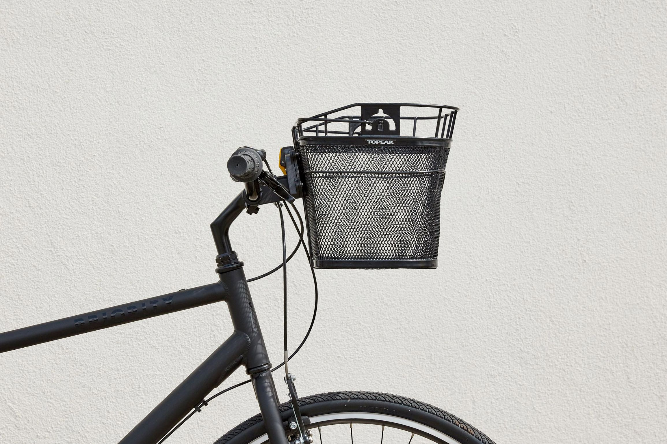 Topeak Fixer 3e for Front Baskets
