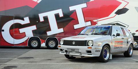 Land vehicle, Vehicle, Car, Automotive design, Touring car racing, Hatchback, Coupé, Sedan, Rim, Racing,