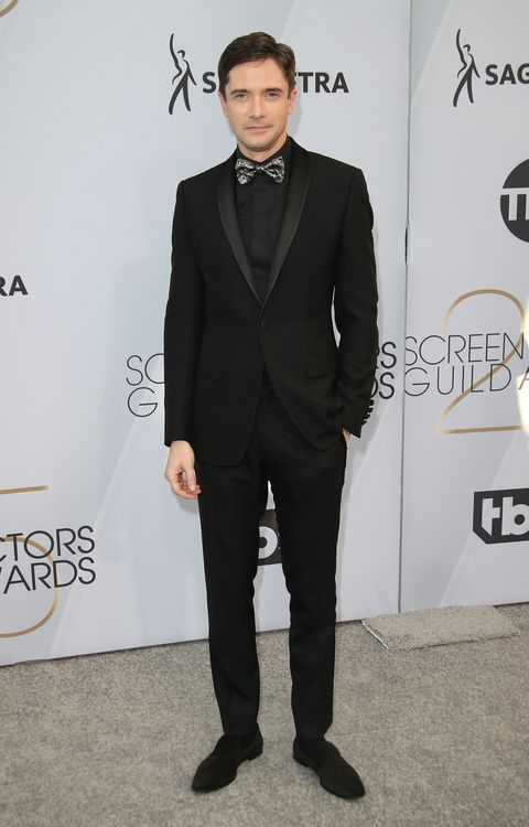 25th Annual Screen Actors Guild Awards - Arrivals