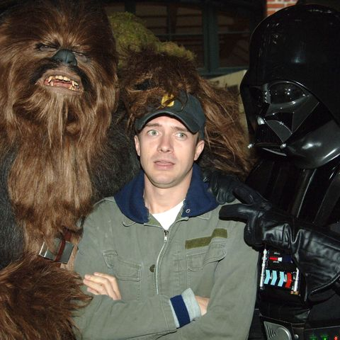 MTV's 'TRL' at Skywalker Ranch for 'Star Wars III: Revenge of the Sith' Screening