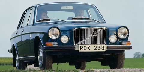 Land vehicle, Vehicle, Car, Regularity rally, Luxury vehicle, Motor vehicle, Coupé, Sedan, Classic car, Volvo cars,