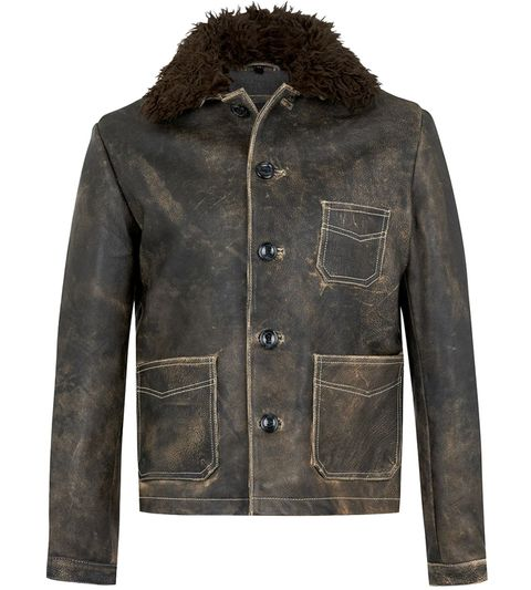 7d34d454 Best Leather Jackets for Less Than $500