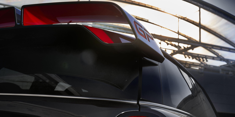 The 2020 Mini John Cooper Works Gp Has Over 300 Horsepower