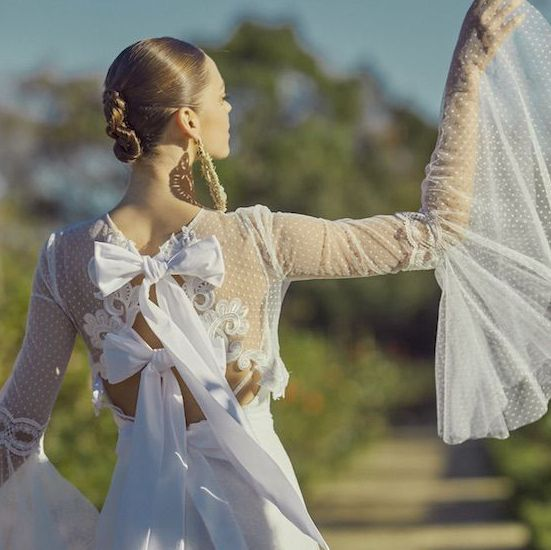 ミラーミラーのドレス