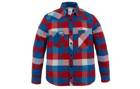 3baa6a3e9b317 The Best Flannels For Men