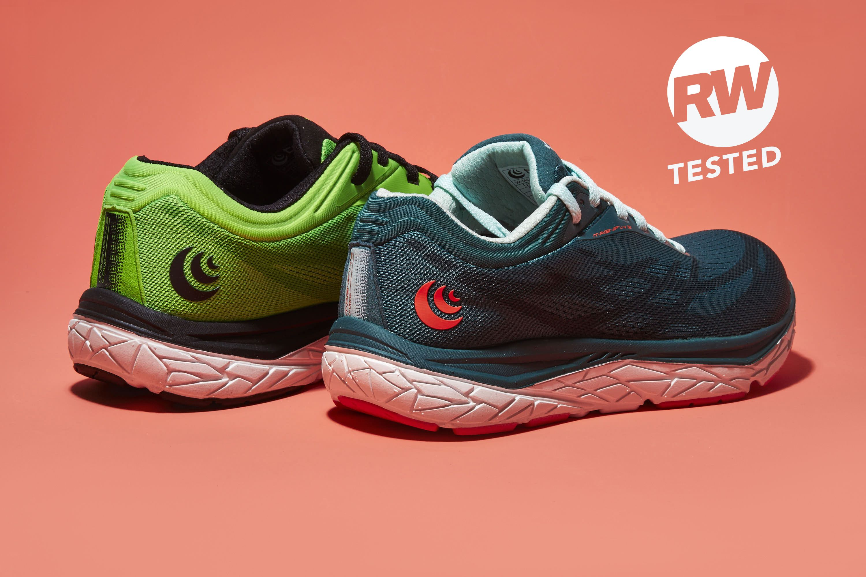 Your Next Lightweight Racer Is Topo's Moderately Cushioned Magnifly 3
