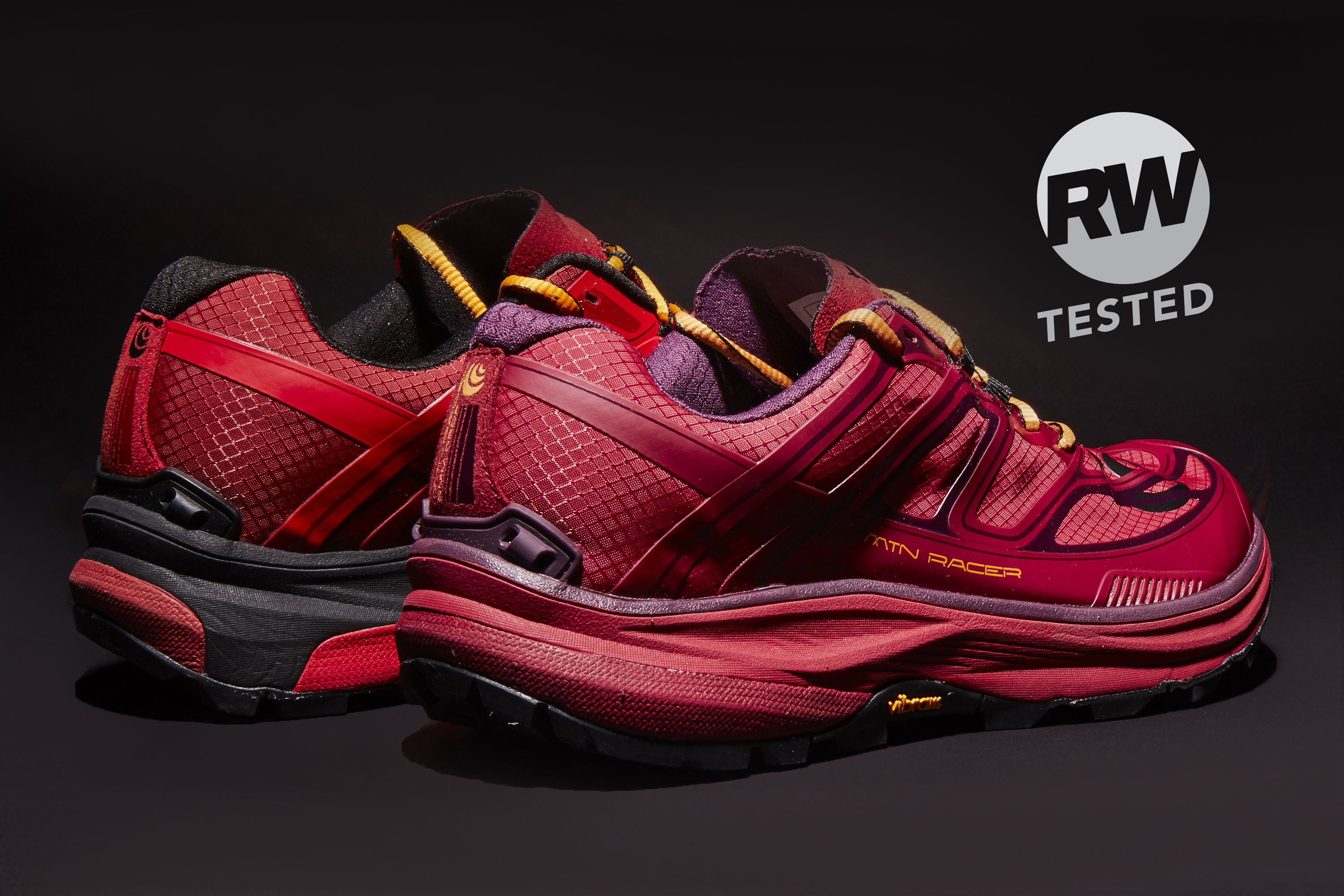 Shoe Testers Unanimously Agree the MTN Racer Has Outstanding Traction