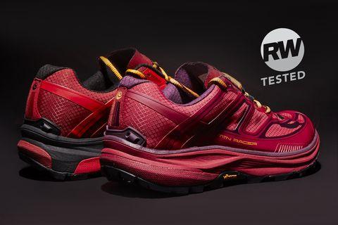 Footwear, Product, Shoe, Athletic shoe, Red, Pink, Magenta, Light, Font, Carmine,
