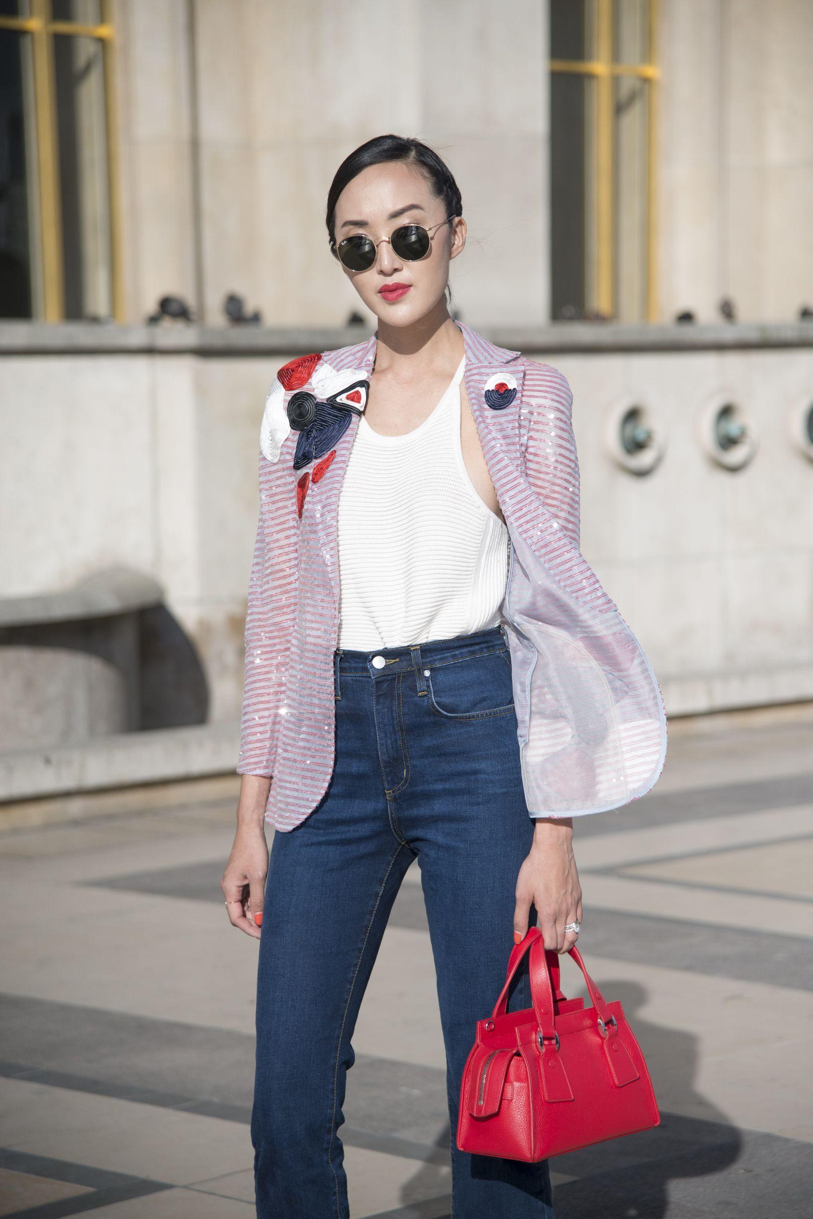 moda come Toppini abbinarli eleganti 2018 estate qx4qFtnY