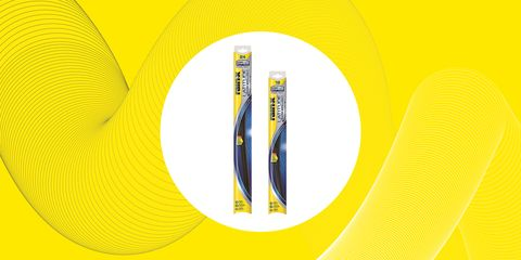 top rated windshield wiper blades