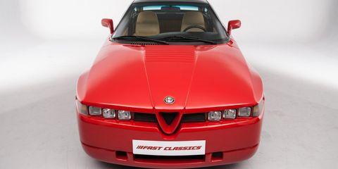 Land vehicle, Vehicle, Car, Sports car, Coupé, Bmw, Alfa romeo, Personal luxury car, Sedan,