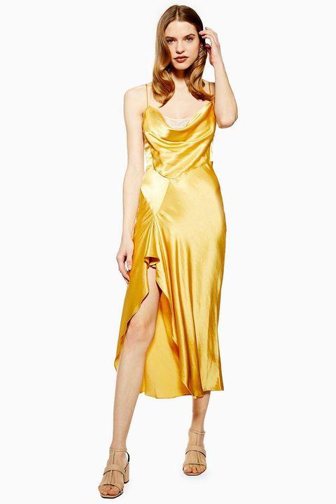 23b571772b22d Slip dress: The best slip dresses top shop right now