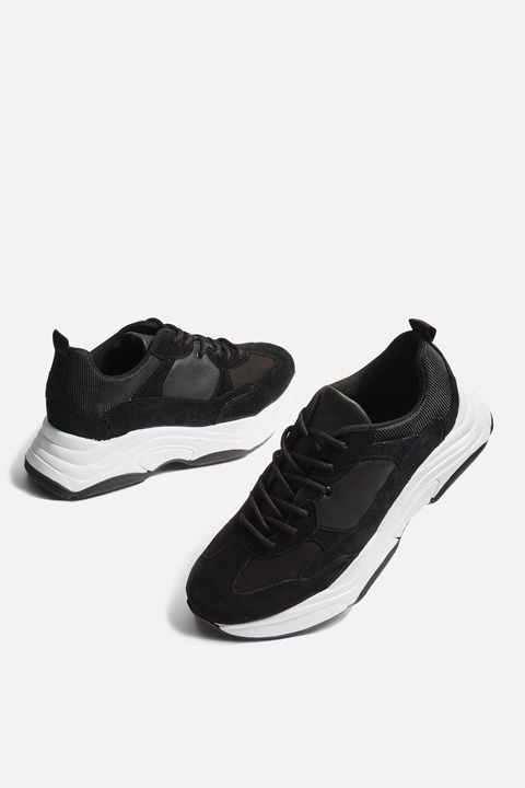 0a53aebcdd2 Topshop has restocked their sell-out  ugly  Balenciaga dupe trainers