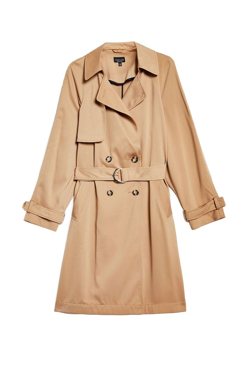 dd0fc92163 21 Classic Trench Coats You'll Wear Forever