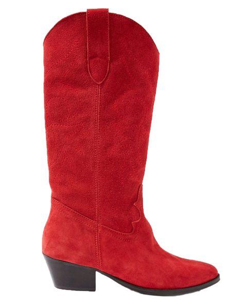 topshop western cowboy boots
