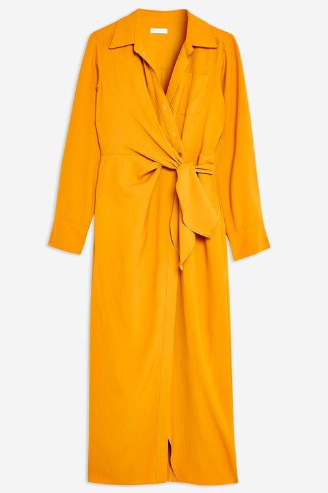 Year-round dress