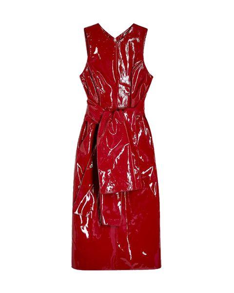 PVC clothes - pvc dress
